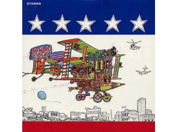 Jefferson Airplane - After Bathing At Baxters (Music CD)