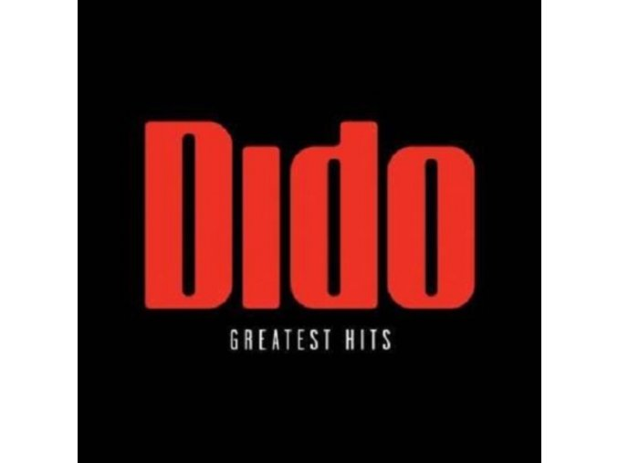 Dido - Greatest Hits (Music CD)