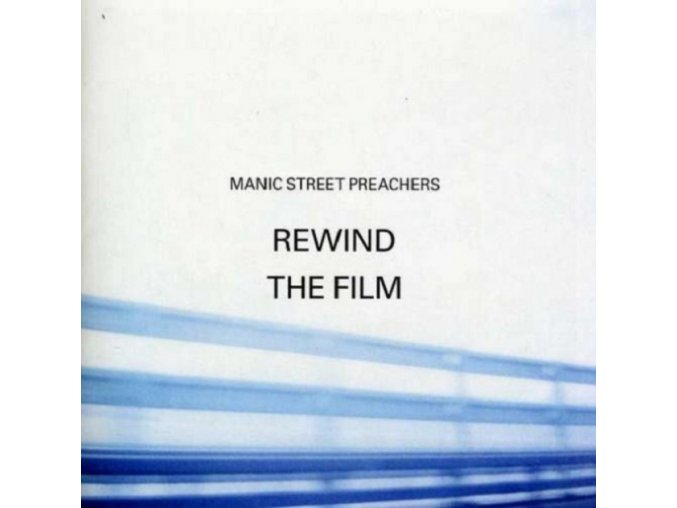 Manic Street Preachers - Rewind The Film (Music CD)