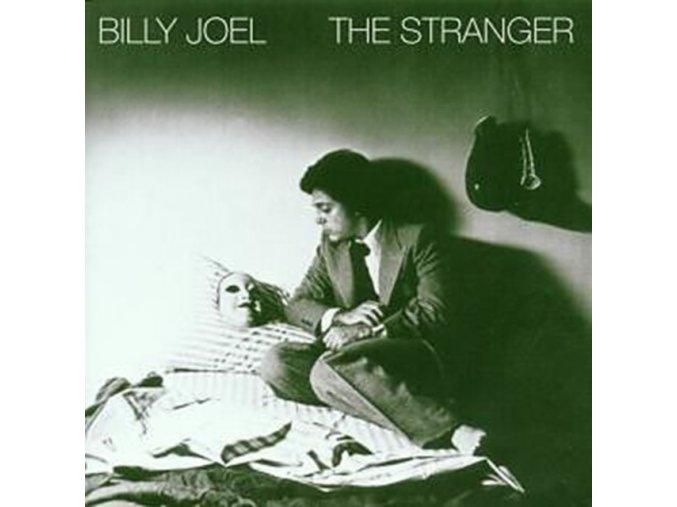 Billy Joel - Stranger (Music CD)