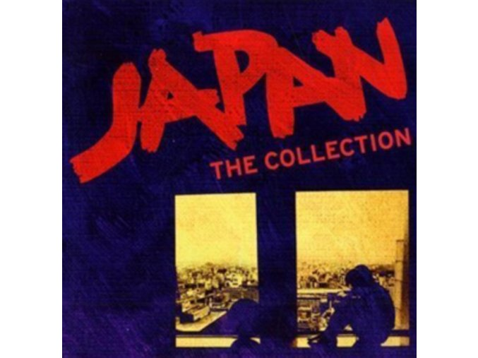 Japan - Collection  The (Music CD)