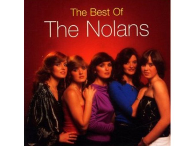 The Nolans - Best Of The Nolans  The (Music CD)