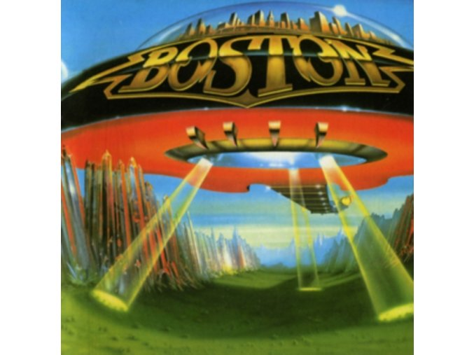 Boston - Don't Look Back (Remastered)