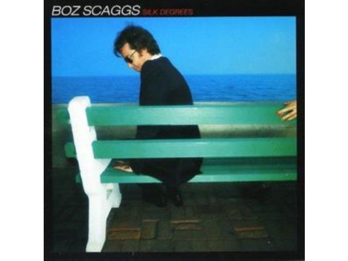 Boz Scaggs - Silk Degrees (Legacy Edition)