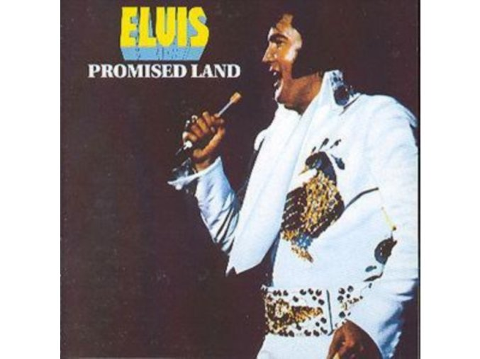 Elvis Presley - Promised Land (Music CD)