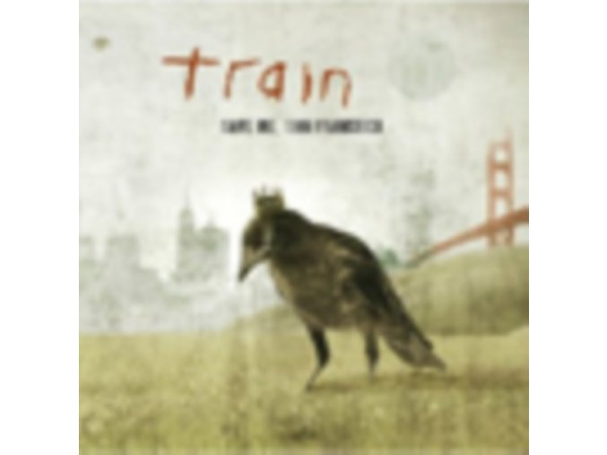 Train - Save Me San Francisco (Expanded Edition) (Music CD)