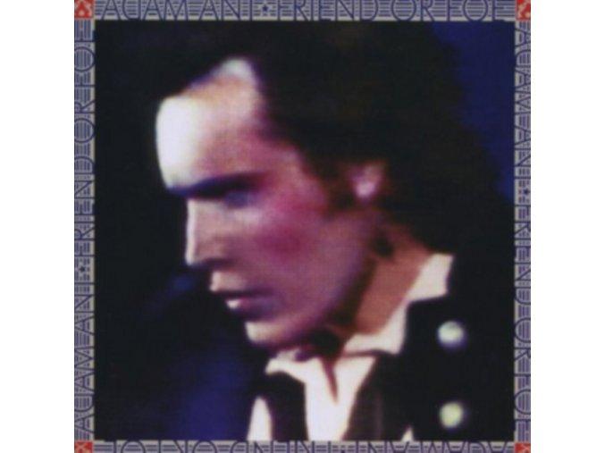 Adam Ant - Friend Or Foe (Music CD)