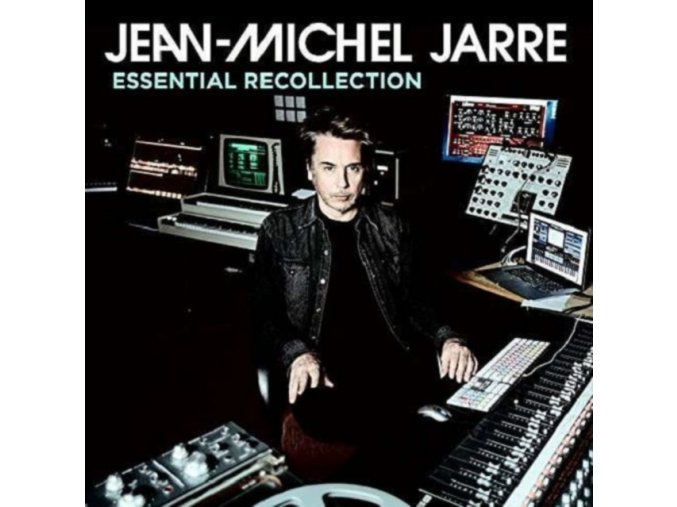 Jean Michel Jarre - Recollection (Music CD)