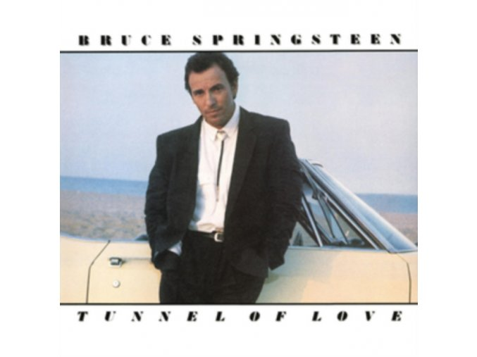 Bruce Springsteen - Tunnel Of Love (Music CD)