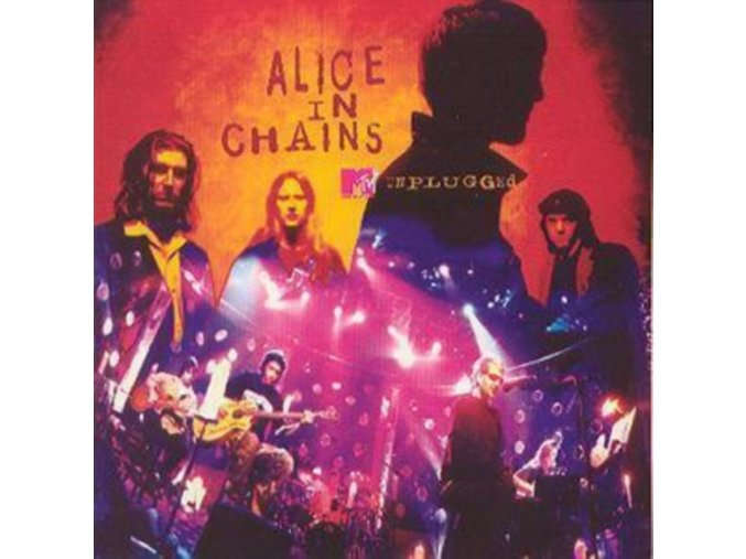 Alice In Chains - MTV Unplugged (Music CD)