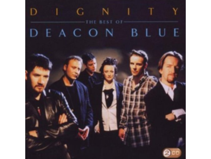 Deacon Blue - Dignity: The Best Of (Music CD)