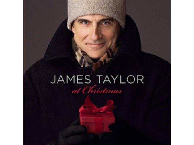 James Taylor - At Christmas (Music CD)