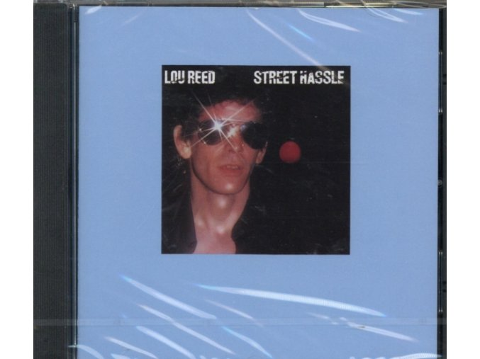 Lou Reed - Street Hassle (Music CD)