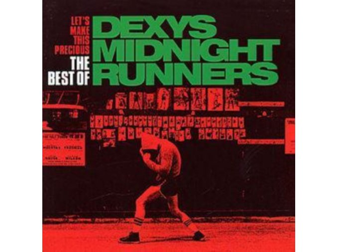 Dexys Midnight Runners - Lets Make This Precious - The Best Of... (Music CD)