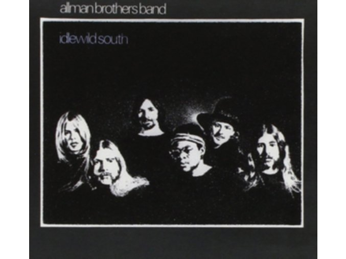 Allman Brothers Band (The) - Idlewild South (Music CD)