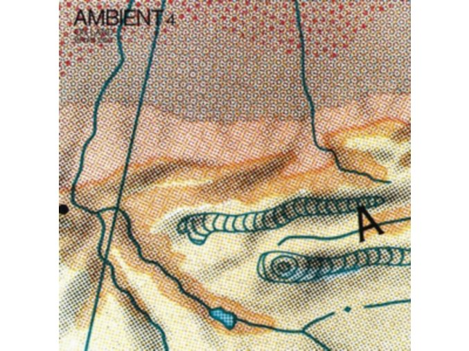 Brian Eno - On Land (Ambient 4/Remastered) (Music CD)