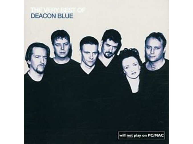 Deacon Blue - The Very Best Of Deacon Blue (Music CD)