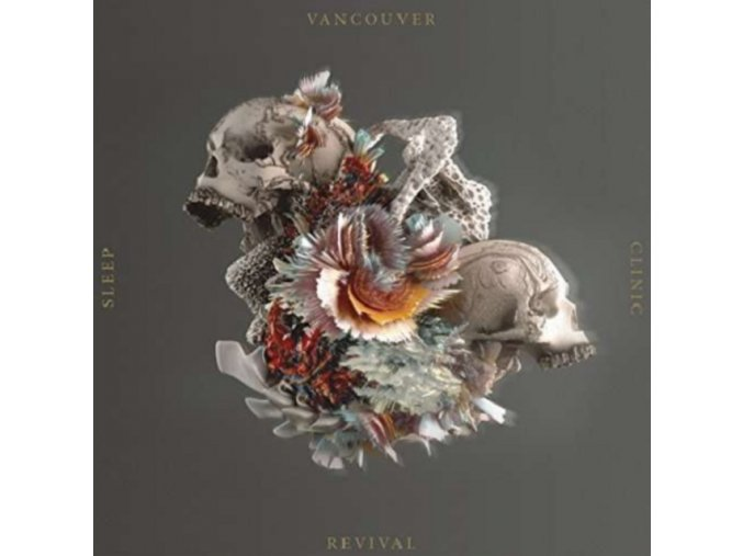 Vancouver Sleep Clinic - Revival (Music CD)