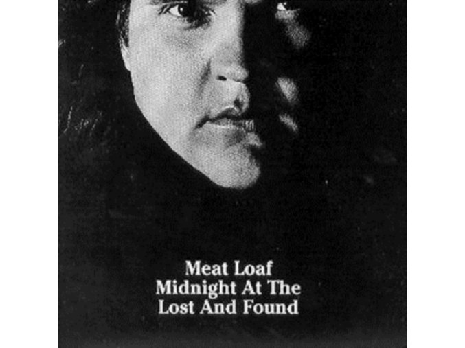 Meat Loaf - Midnight At The Lost And Found (Music CD)