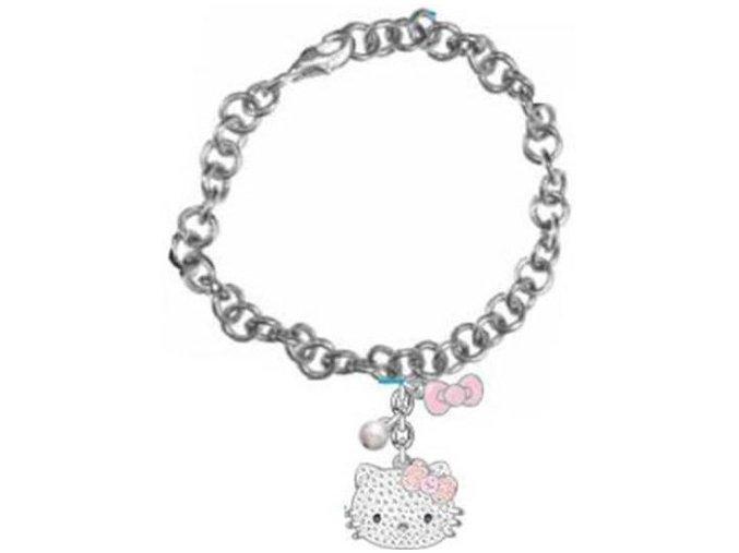 Hello Kitty: Řežítek na ruku