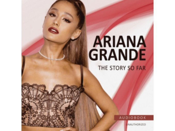 ARIANA GRANDE - Story So Far (CD)
