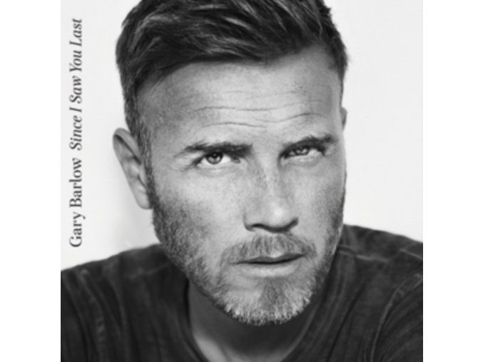 Gary Barlow - Since I Saw You Last (Music CD)