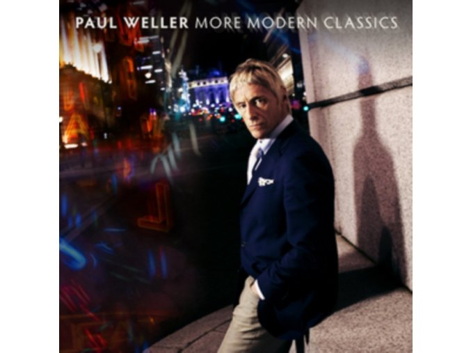 Paul Weller - More Modern Classics (Music CD)