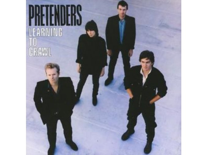 The Pretenders - Learning To Crawl (Remastered & Expanded) [Digipak] (Music CD)