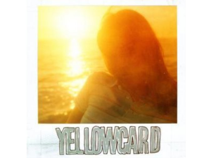 Yellowcard - Ocean Avenue (Music CD)