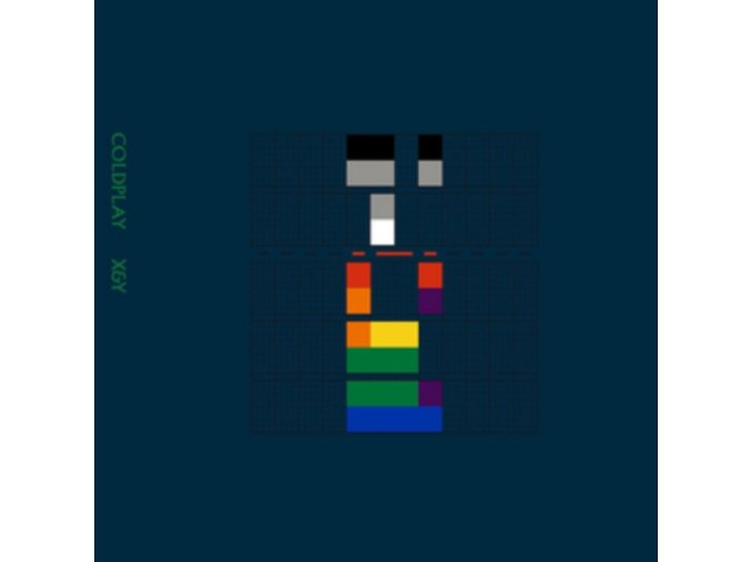 Coldplay - X&Y (Music CD)