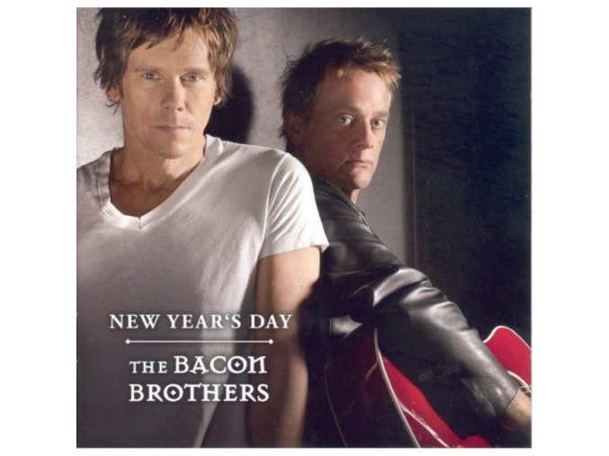 Bacon Brothers (The) - New Year's Day (Music CD)