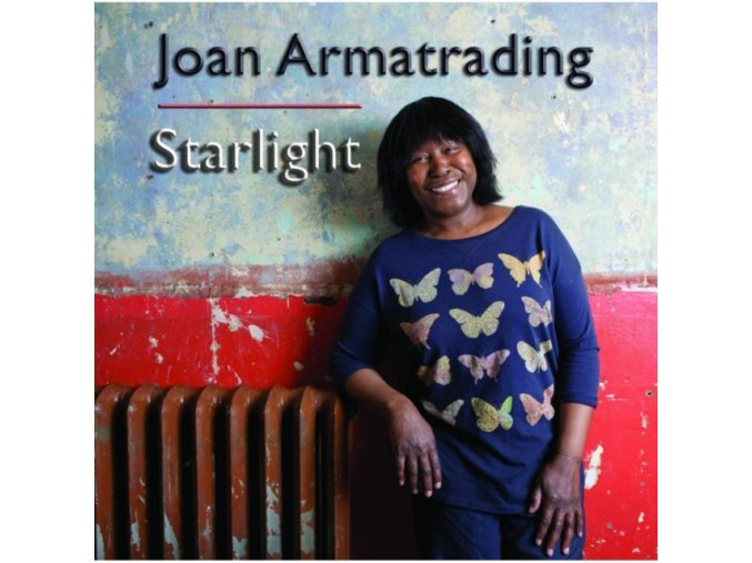 Joan Armatrading - Starlight (Music CD)