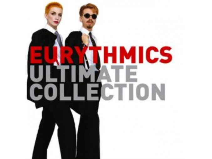 Eurythmics - Ultimate Collection (Music CD)