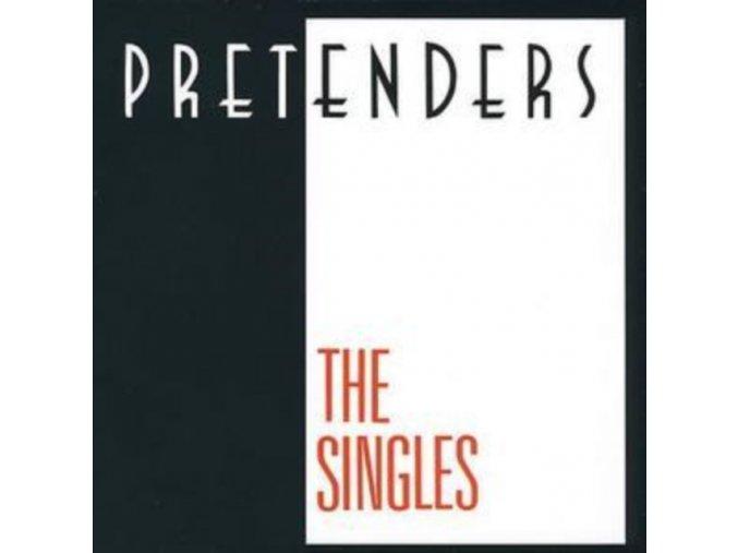 The Pretenders - Singles (Music CD)
