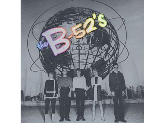 The B-52s - Best of: Time Capsule (Music CD)