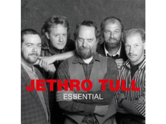 Jethro Tull - Essential (Music CD)