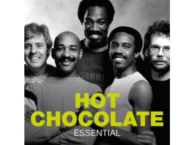 Hot Chocolate - Essential (Music CD)