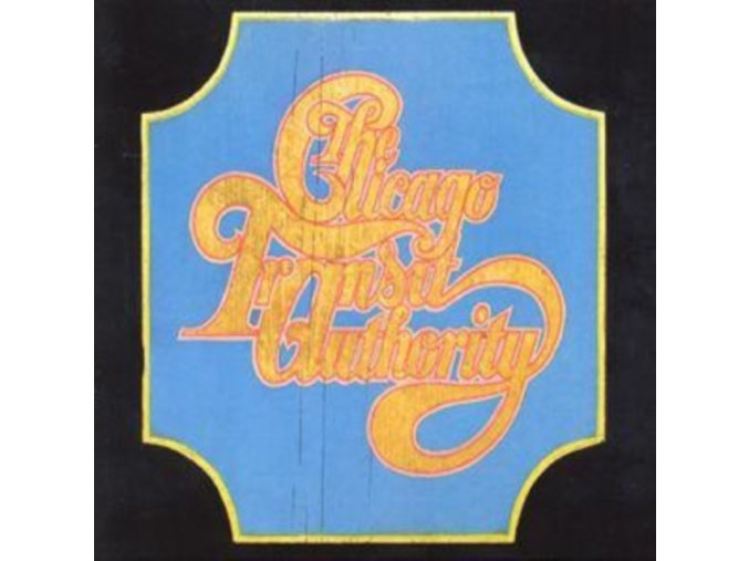 Chicago - Chicago Transit Authority (Music CD)
