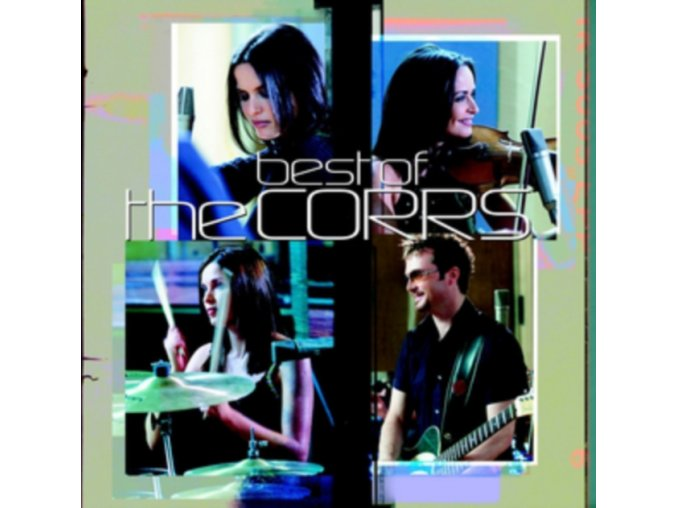 The Corrs - Best Of The Corrs (Music CD)