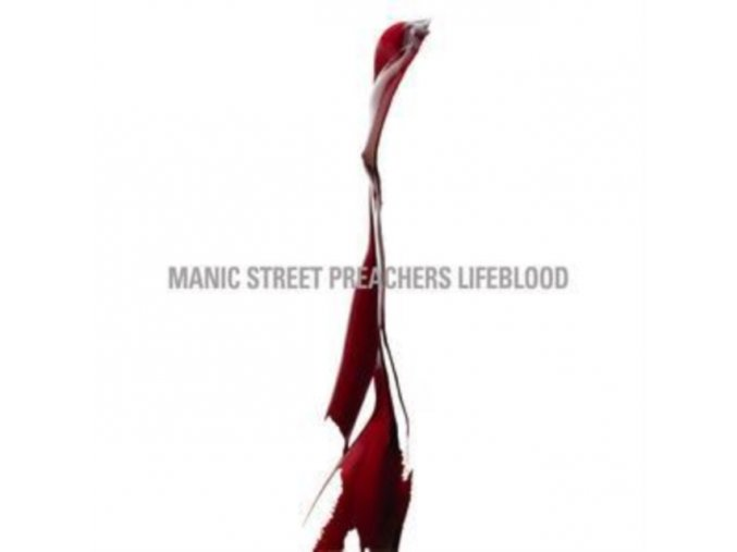 Manic Street Preachers - Lifeblood (Music CD)
