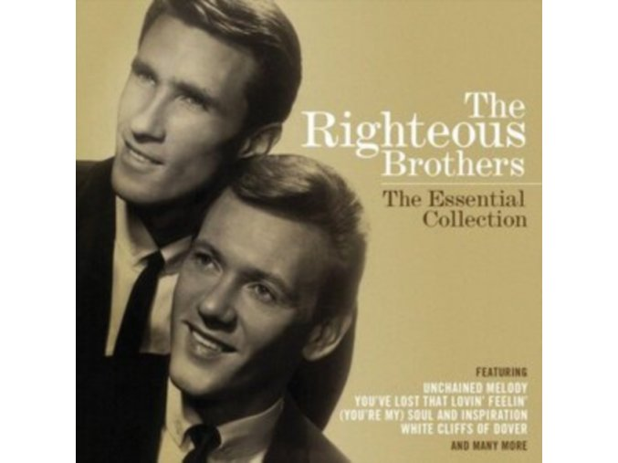 Righteous Brothers (The) - Righteous Brothers Collection (Music CD)