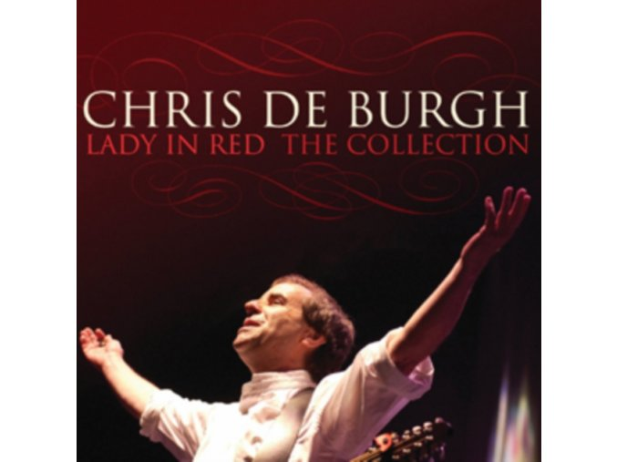 Chris de Burgh - Lady In Red (The Collection) (Music CD)
