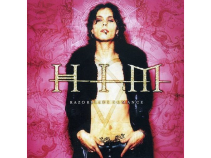 HIM - Razorblade Romance (CD)