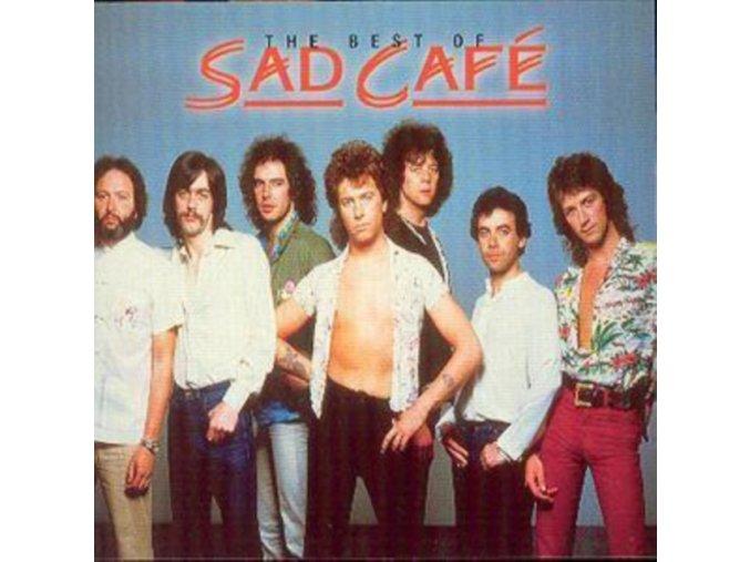 Sad Cafe - Very Best Of Sad Cafe (Music CD)