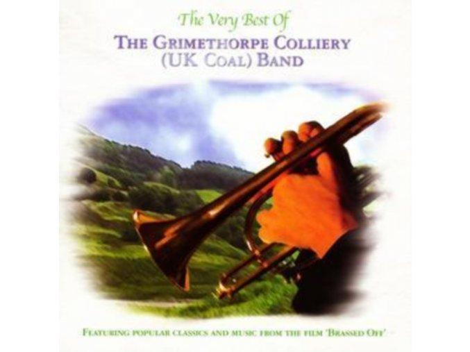 Grimethorpe Colliery Band - Best Of (Music CD)