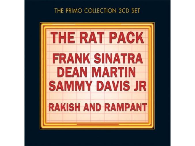 The Rat Pack - Rakish And Rampant