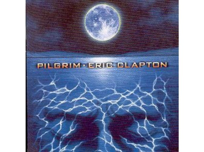 Eric Clapton - Pilgrim (Music CD)