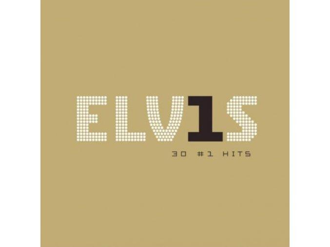 Elvis Presley - Elv1s - 30 #1 Hits (Music CD)