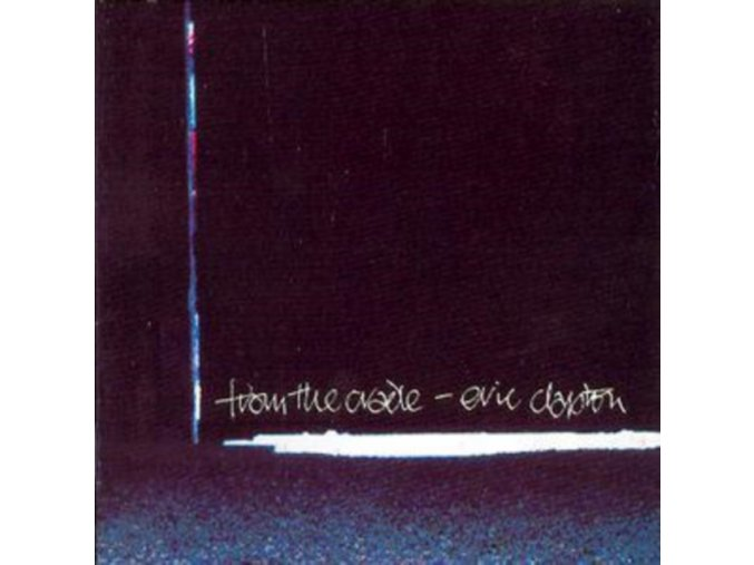 Eric Clapton - From The Cradle (Music CD)