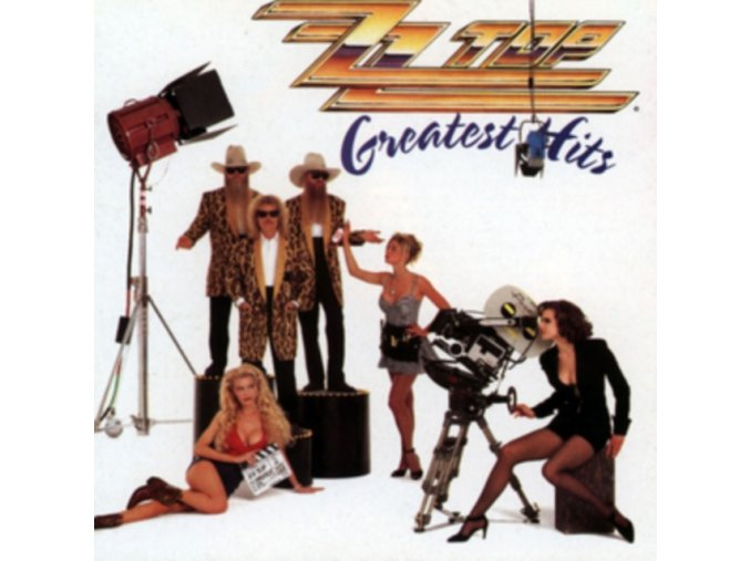 ZZ Top - Greatest Hits (Music CD)